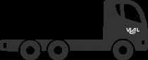 vector home vialerg camiones
